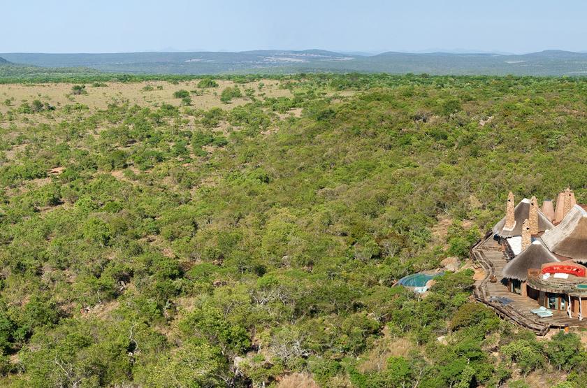 The Observatory, Leobo Private Reserve, Afrique du Sud