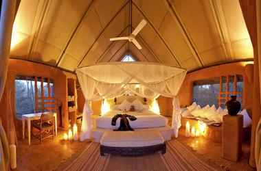 Garonga  chambre listing