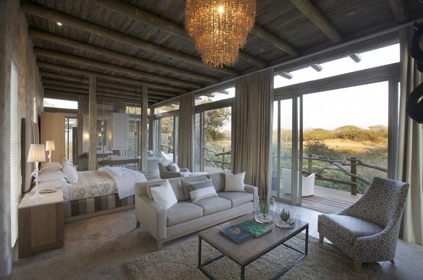 Kapama Karula, Afrique du Sud, suite