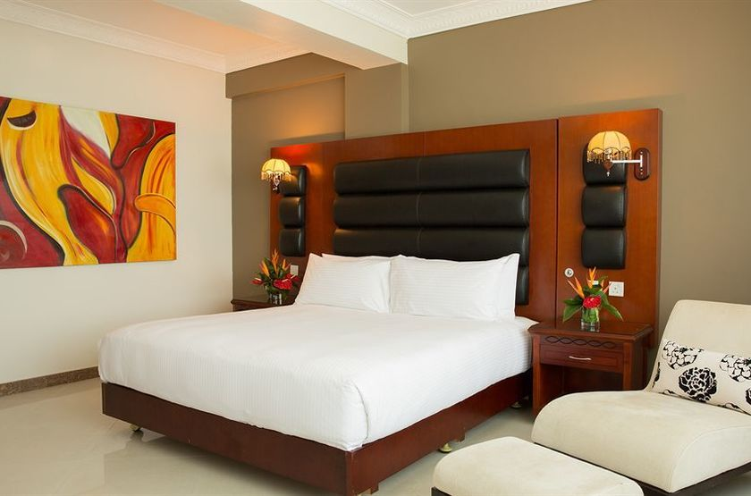 DoubleTree by Hilton, Dar Es Salaam, Tanzanie, chambre