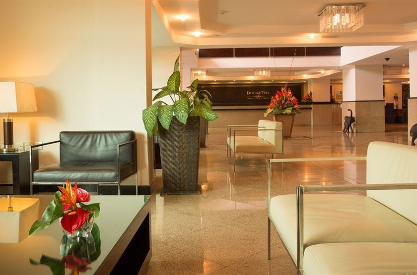 DoubleTree by Hilton, Dar Es Salaam, Tanzanie, lobby