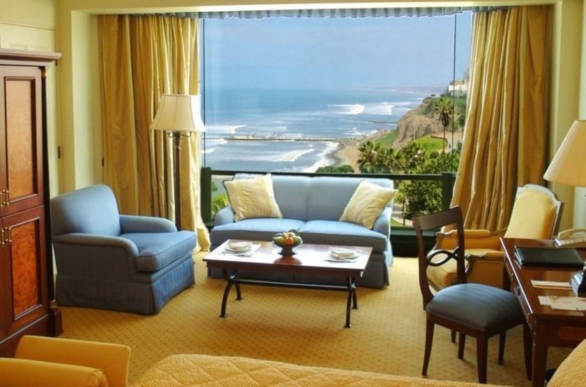 Belmond Miraflores Park, Lima, Pérou, junior suite