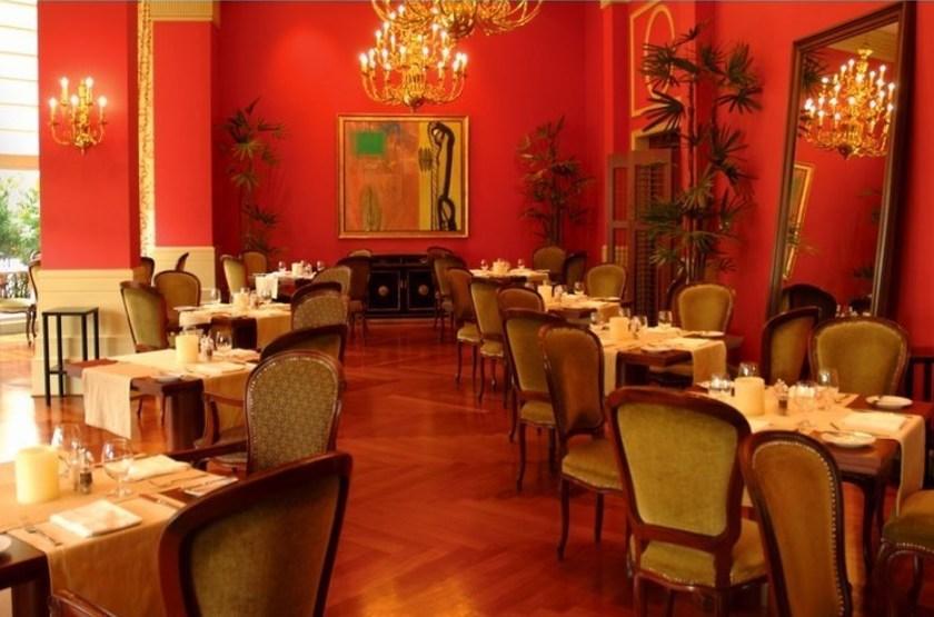 Belmond Miraflores Park, Lima, Pérou, restaurant