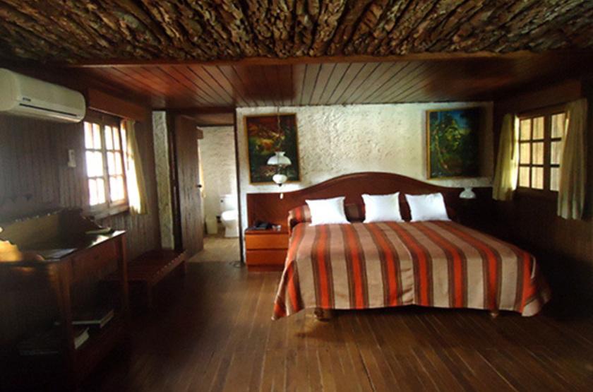 Puerto Palmeras Tarapoto Hotel, Puerto Palmeras, Pérou, chambre