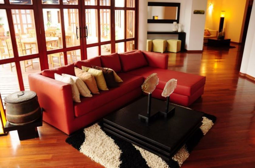 Casa ceibo equateur interieur slideshow