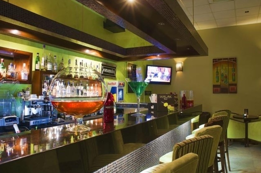 Costa del sol piura   bar slideshow