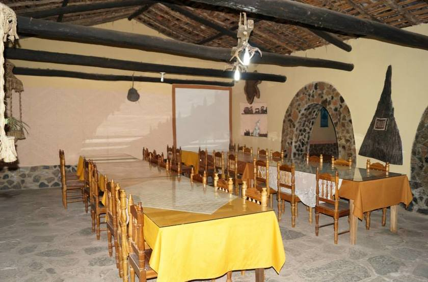 Estancia chillo   chachapoyas   restaurant slideshow