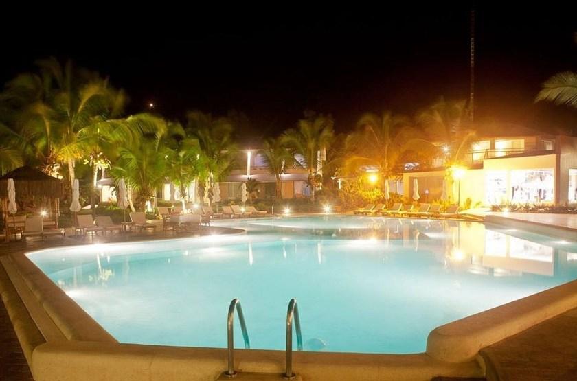 Punta sal club   piscine slideshow