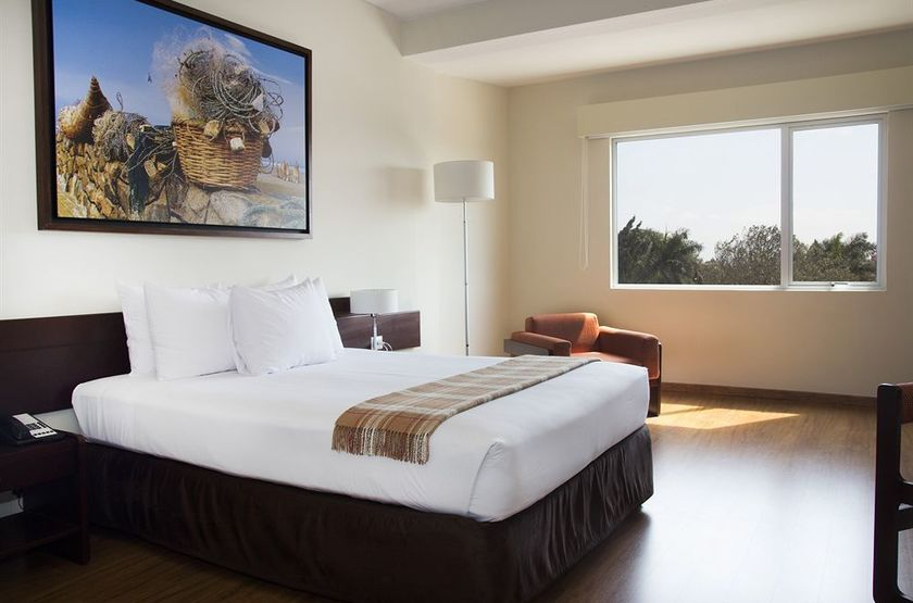 Gran Hôtel Chiclayo, Pérou, chambre
