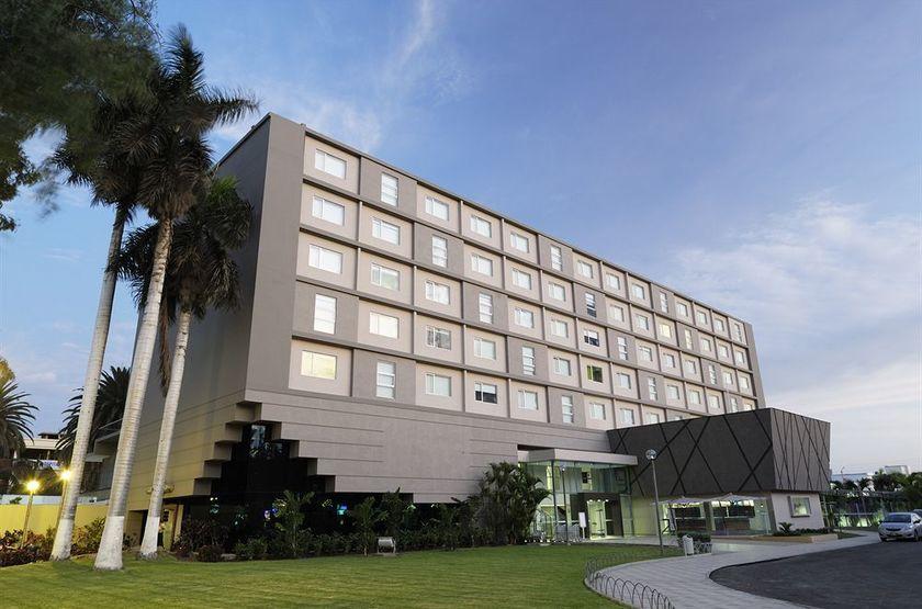 Gran Hôtel Chiclayo, Pérou, extérieur