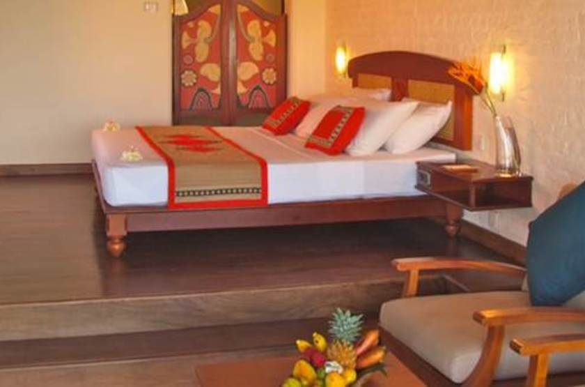 Bedroom saman villas sri lanka d slideshow