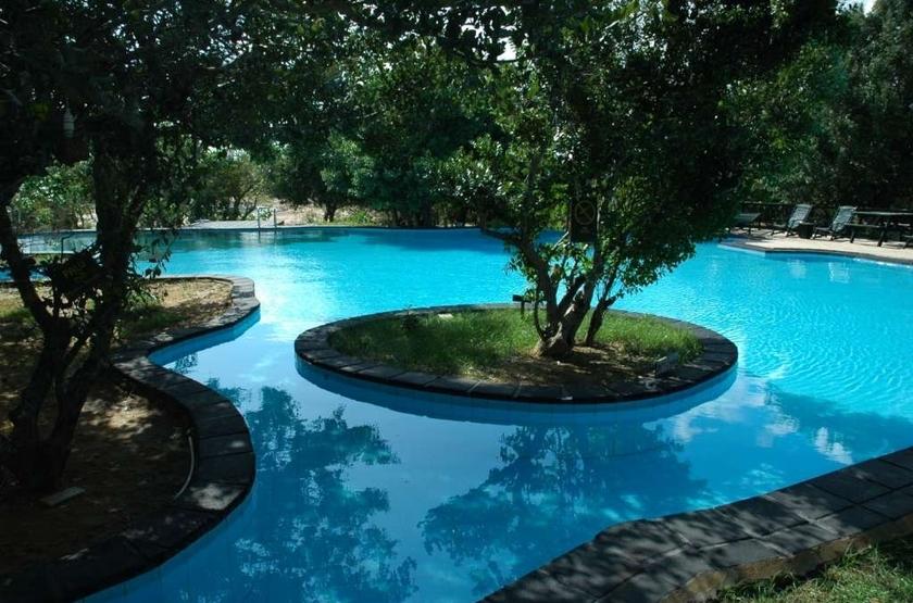 Cinnamon Wild, Yala, Sri Lanka, piscine