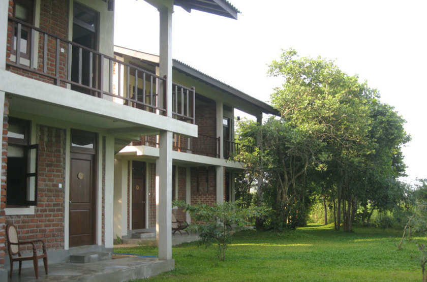Camellia Resort & Spa, Sri Lanka
