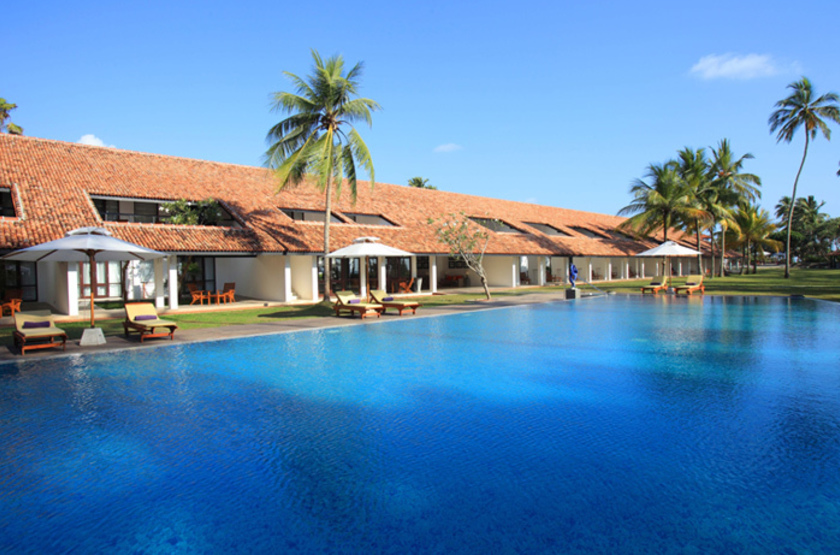 Avani Bentota Resort & Spa, piscine