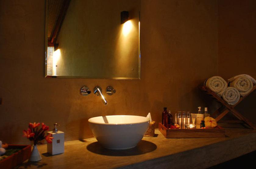 Jetwing Vil Uyana - Sirigiya, salle de bains