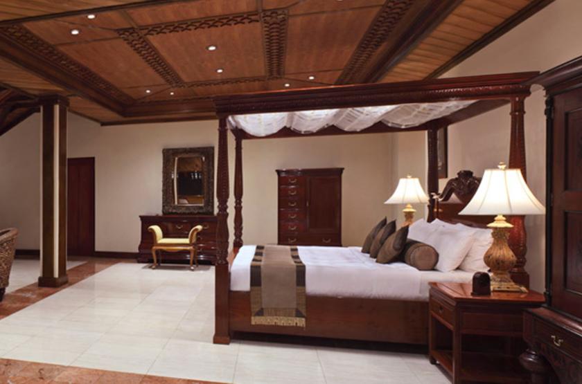 Earl's Regency, Kandy, chambre