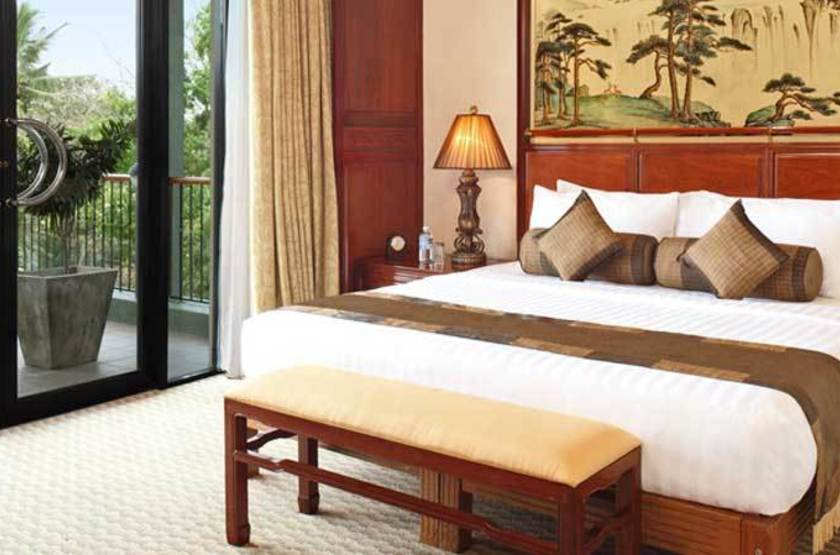 Earl's Regency, Kandy, suite