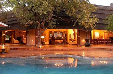 Tuningi safari lodge listing