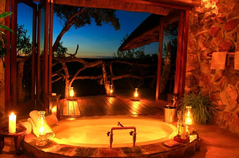 Salle de bain honneymoon 2 slideshow