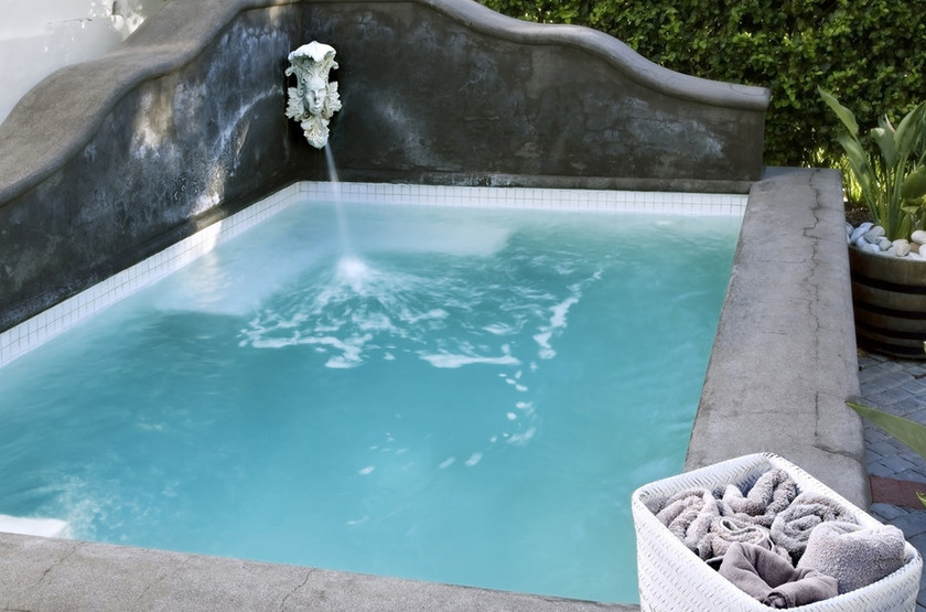 Petitte piscine slideshow