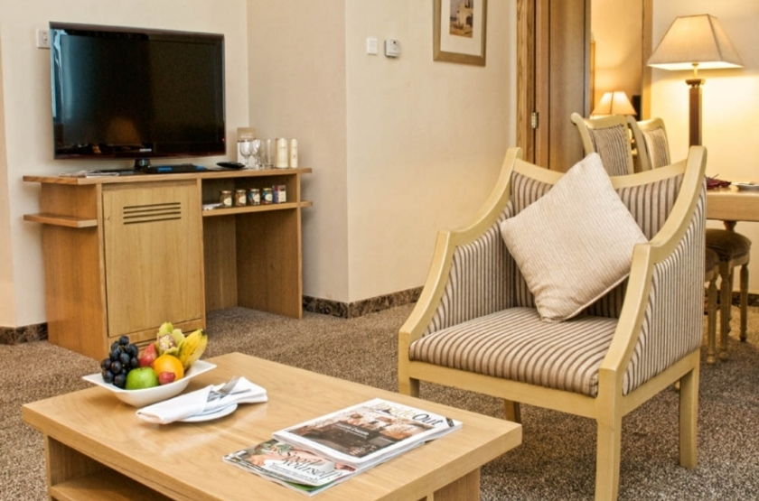 Hotel city seasons dubai emirats arabes salon slideshow