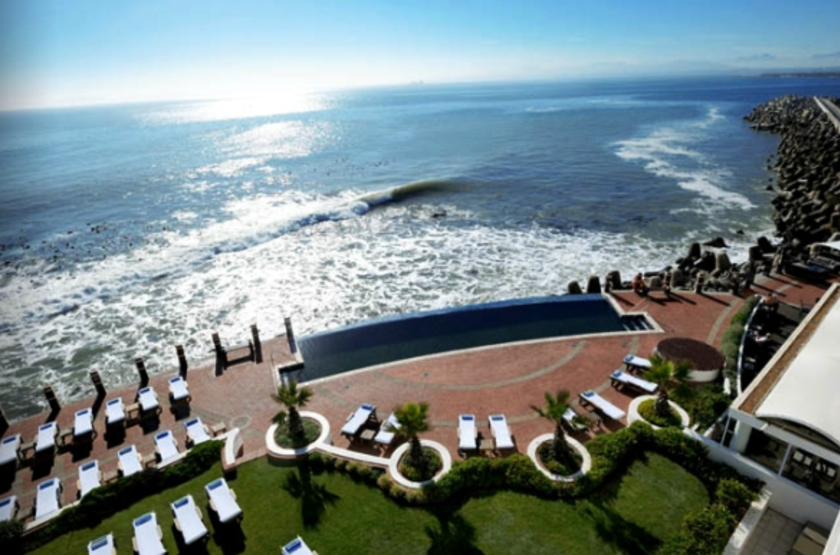 Radisson Blu Waterfront, Cape Town, Afrique du Sud, piscine