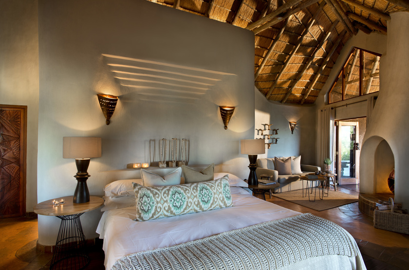 Madikwe Safari Lodge, Afrique du Sud, suite