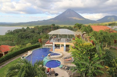 Arenal hotel listing