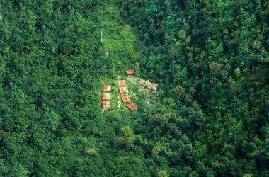Esquinas rain forest piedras blancas costa rica le domaine listing