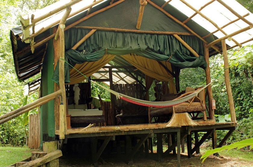 Danta corcovado lodge costa rica lodge slideshow