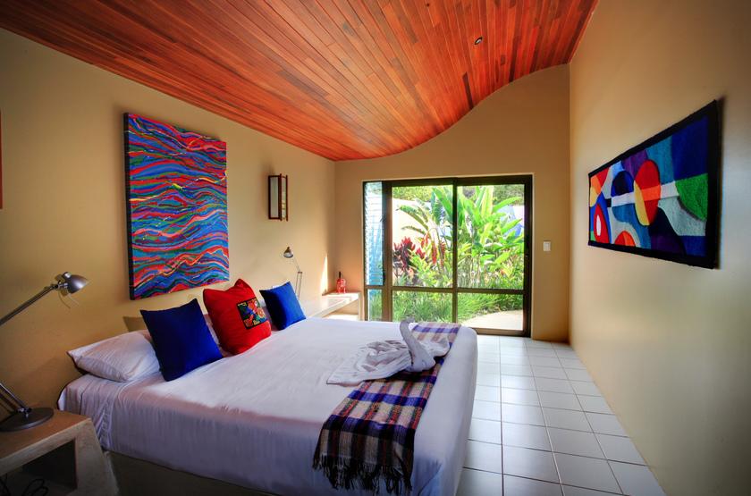 Xandari Resort & Spa, San José, Costa Rica, chambre