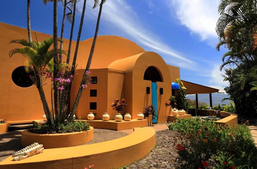 Xandari Resort & Spa, San José, Costa Rica, extérieur
