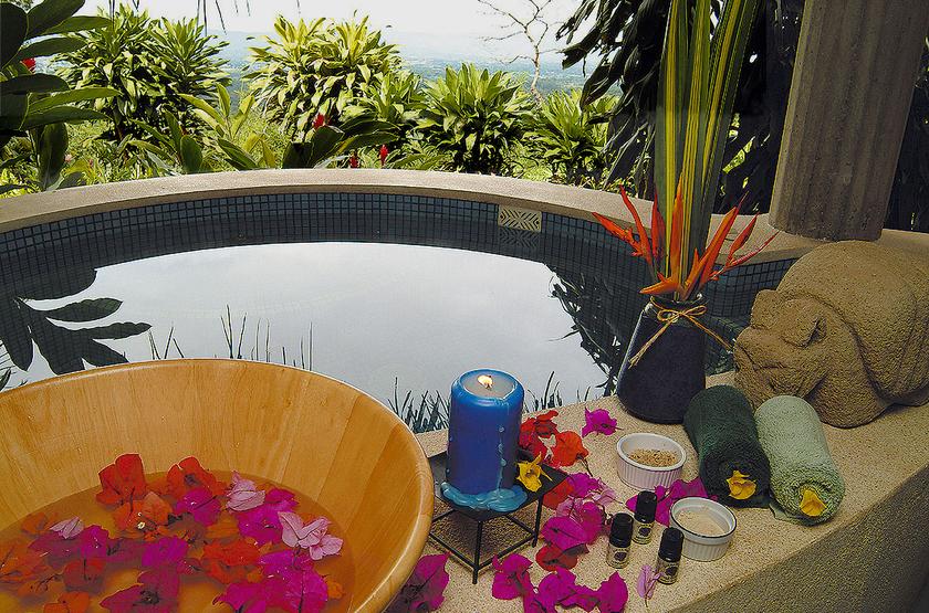 Xandari Resort & Spa, San José, Costa Rica, Spa