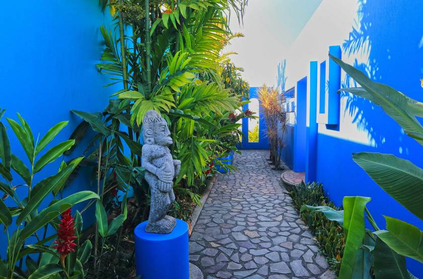 Xandari Resort & Spa, San José, Costa Rica