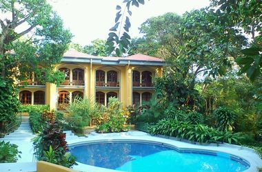 Trapp family country inn san jos  costa rica piscine listing