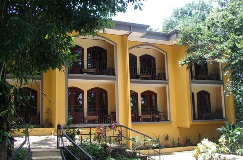 Trapp Family Country Inn, San José, Costa Rica, extérieur
