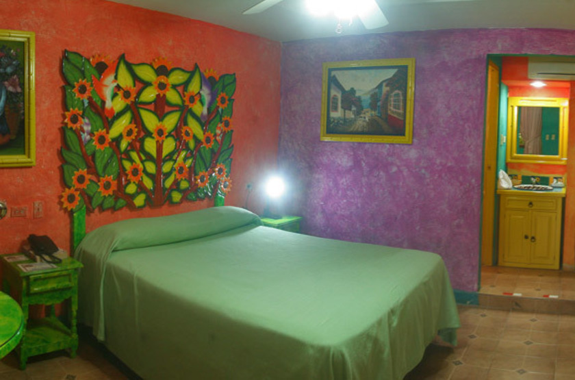 La hacienda santiago panama chambre slideshow