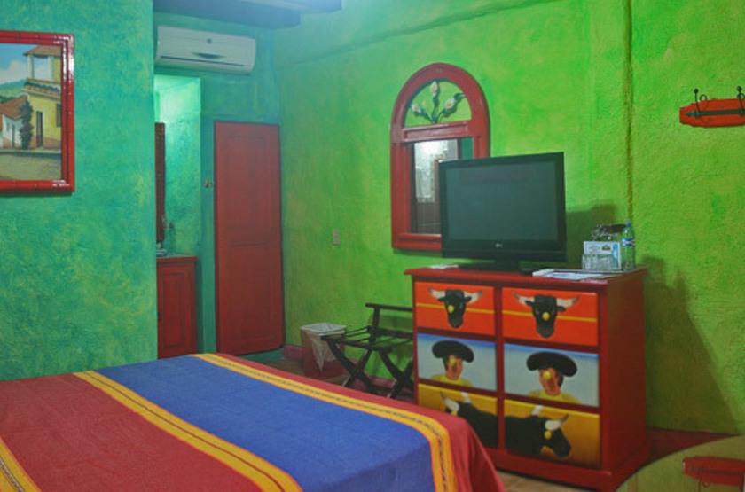 La hacienda santiago panama chambre2 slideshow