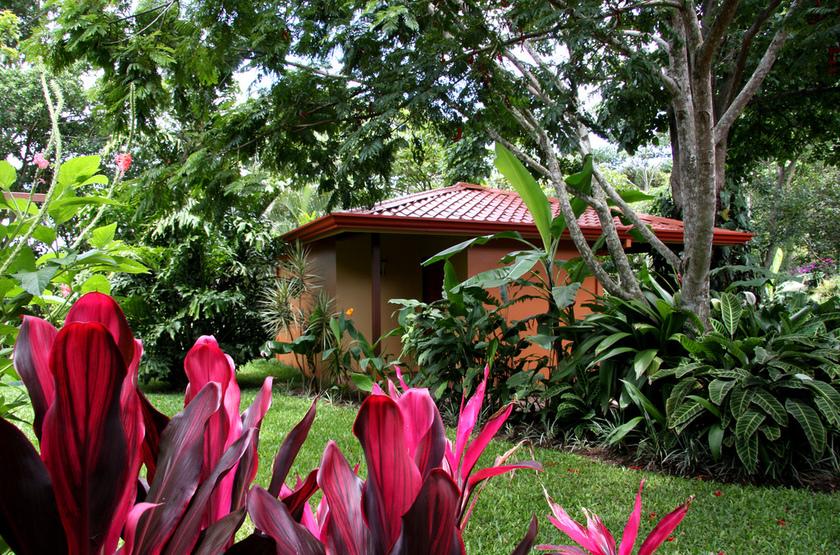 Tacacori Eco Lodge, Alajuela, Costa Rica, villa