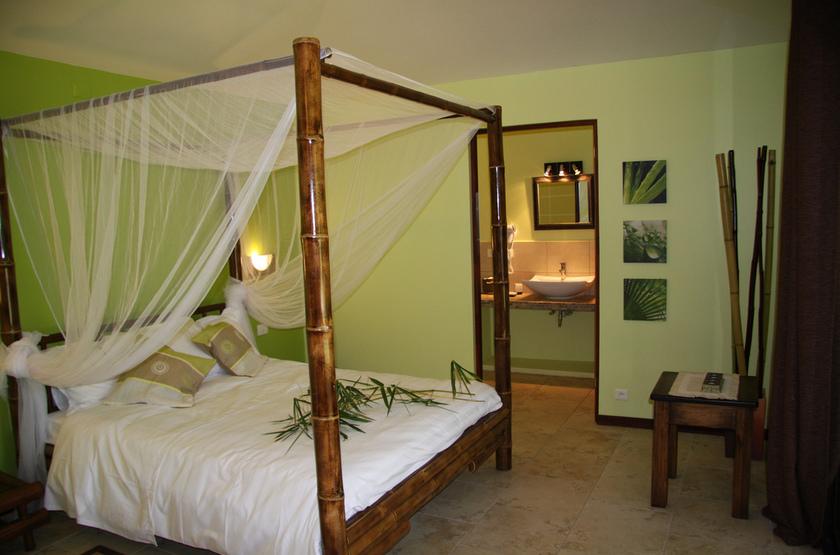 Tacacori Eco Lodge, Alajuela, Costa Rica, chambre
