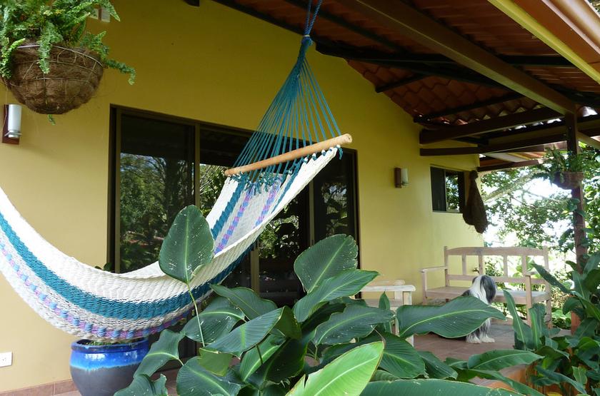 Tacacori Eco Lodge, Alajuela, Costa Rica, extérieur