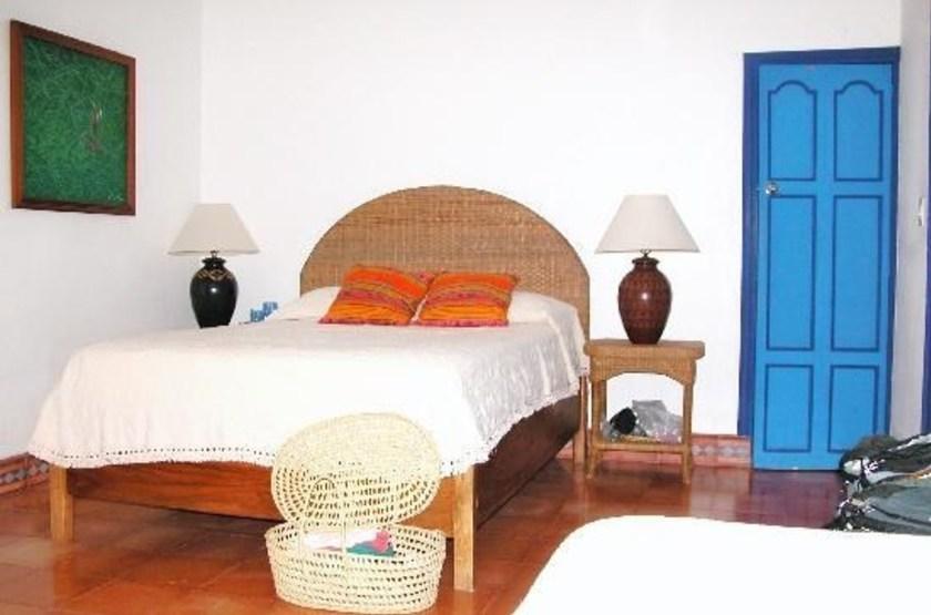 Posada azul san juan nicaragua chambre slideshow