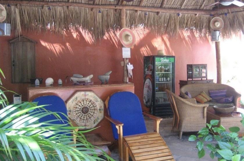 Posada azul san juan nicaragua espace commun2 slideshow