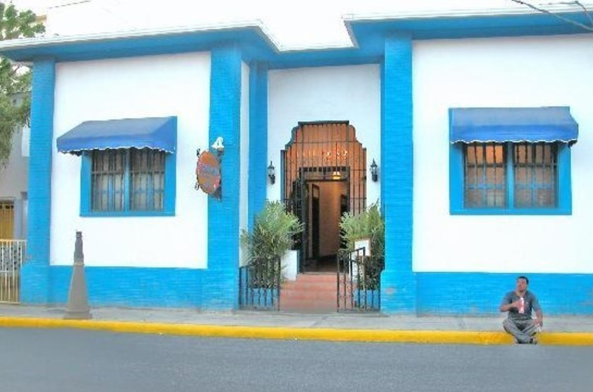 Posada azul san juan nicaragua h tel slideshow