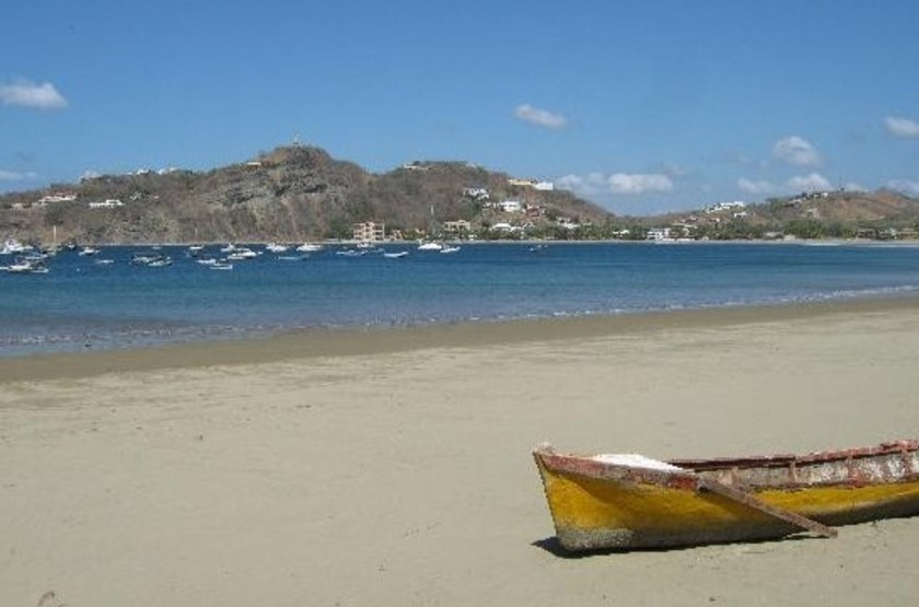 Posada azul san juan nicaragua plage slideshow
