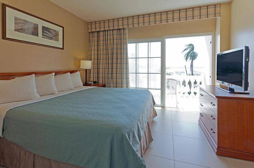 Country Inn & Suites by Carlson, Canal du Panama, chambre