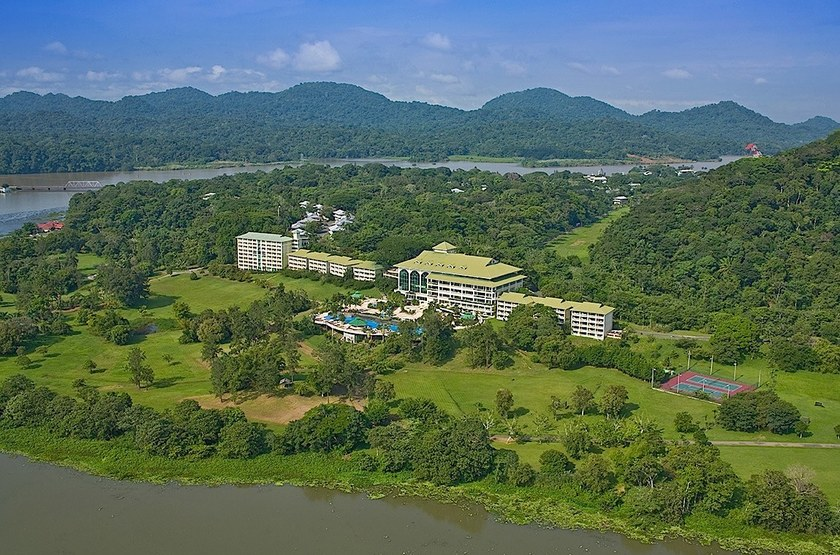 Gamboa Rainforest Resort, Gamboa, Panama, extérieur