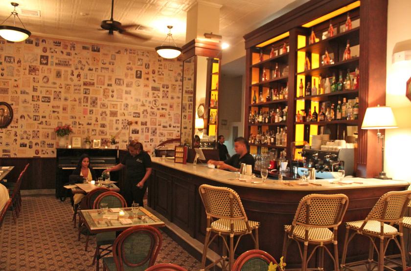 Las Clementinas, Panama City, Panama, bar