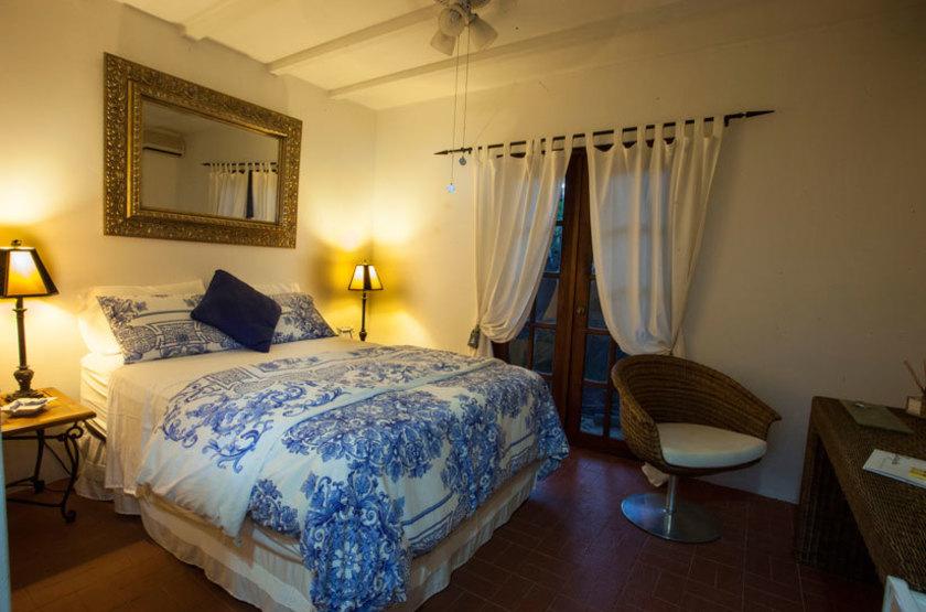 Perla Real Inn, Ile de Contadora, Panama, chambre