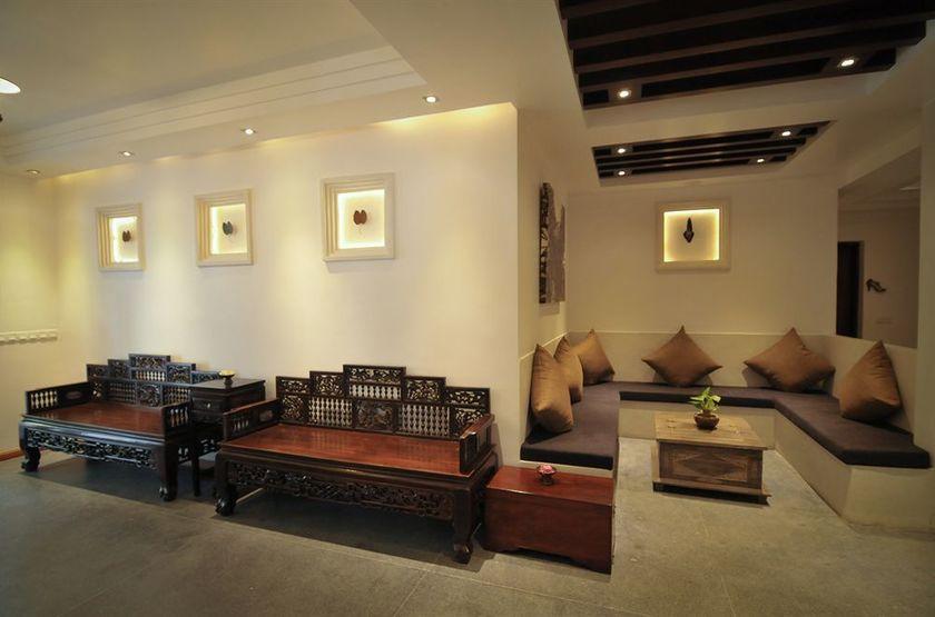 La Rose Suites - Phnom Penh, Cambodge, lobby